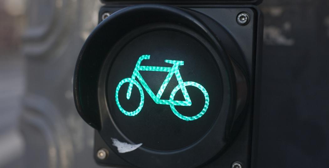 """GroenLinks: """"Slimme verkeerslichten sneller op groen voor fietsers"""""""
