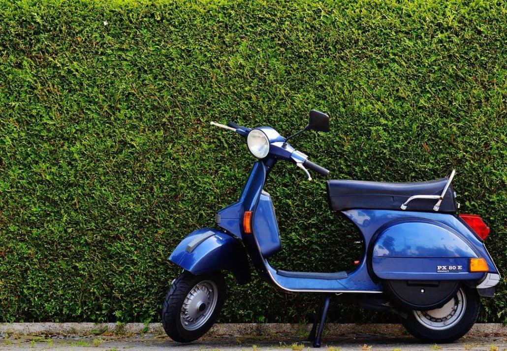 Scooter huren in het buitenland? Leuk, maar levensgevaarlijk!