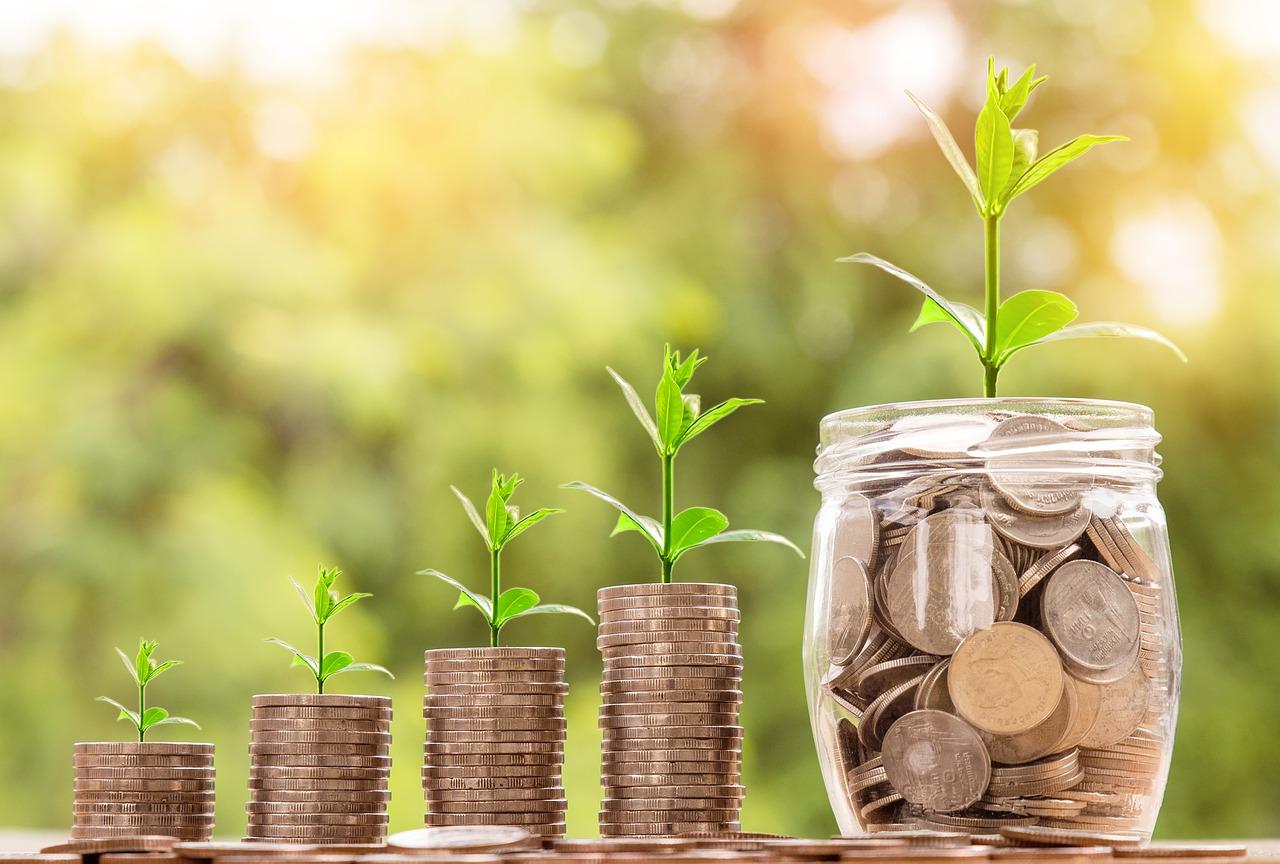 Snel rijk worden: meer verdienen of minder verlangen?