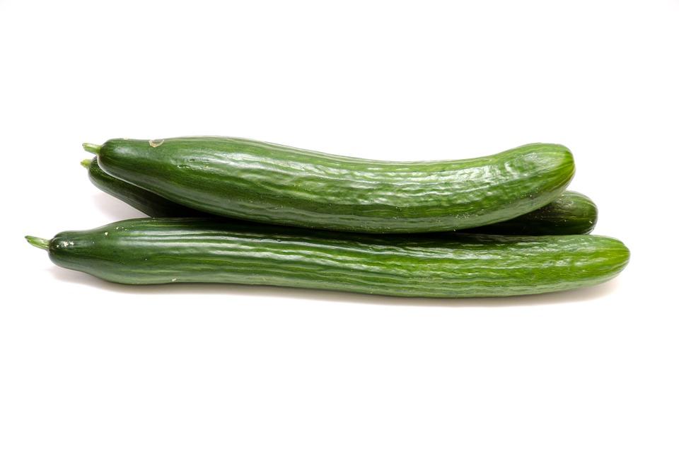 17 feitjes die je altijd al over de komkommer wilde weten