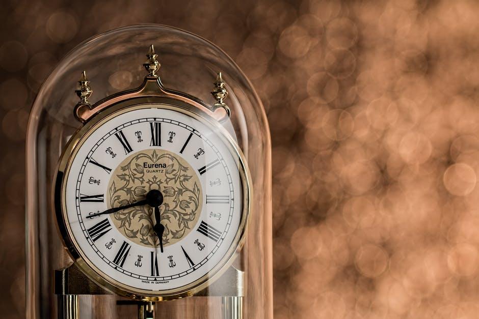 Rinnie's Blog – Verhalen van onderweg: De tijd vraagt aandacht