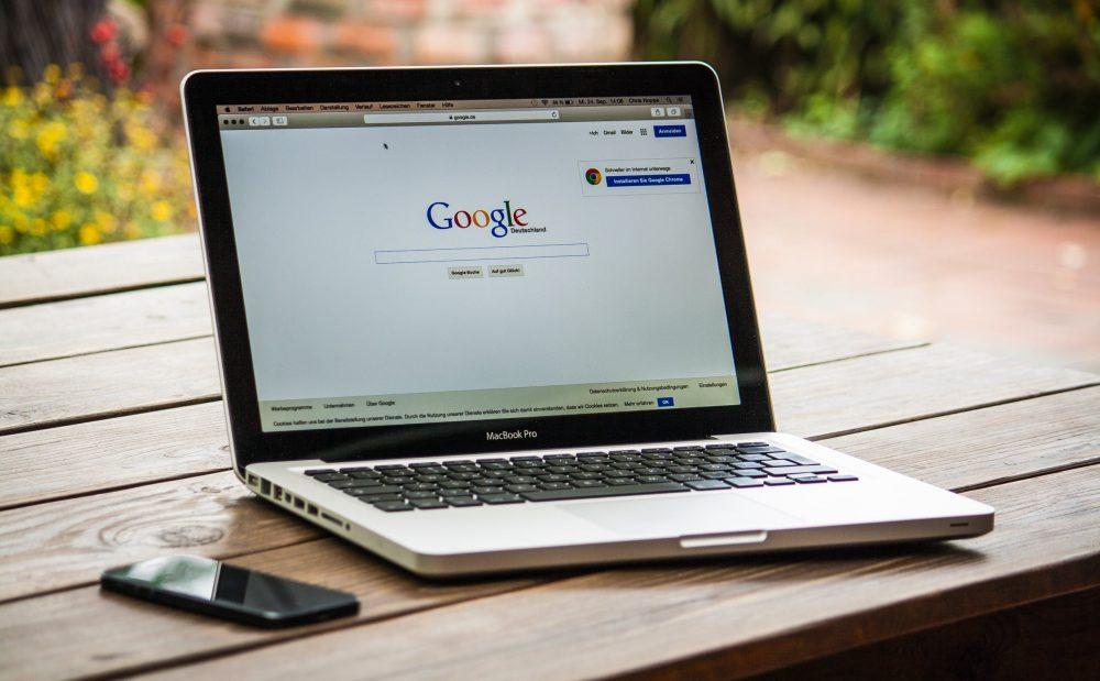 27 september: de verjaardag van Google