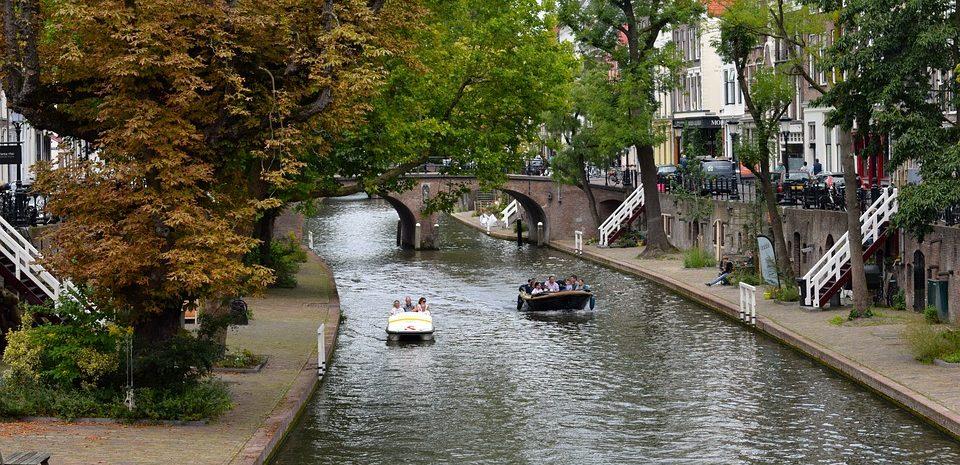 Waarom Utrecht zo leuk is