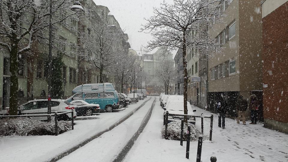 8 adviezen voor veilig autorijden in de winter