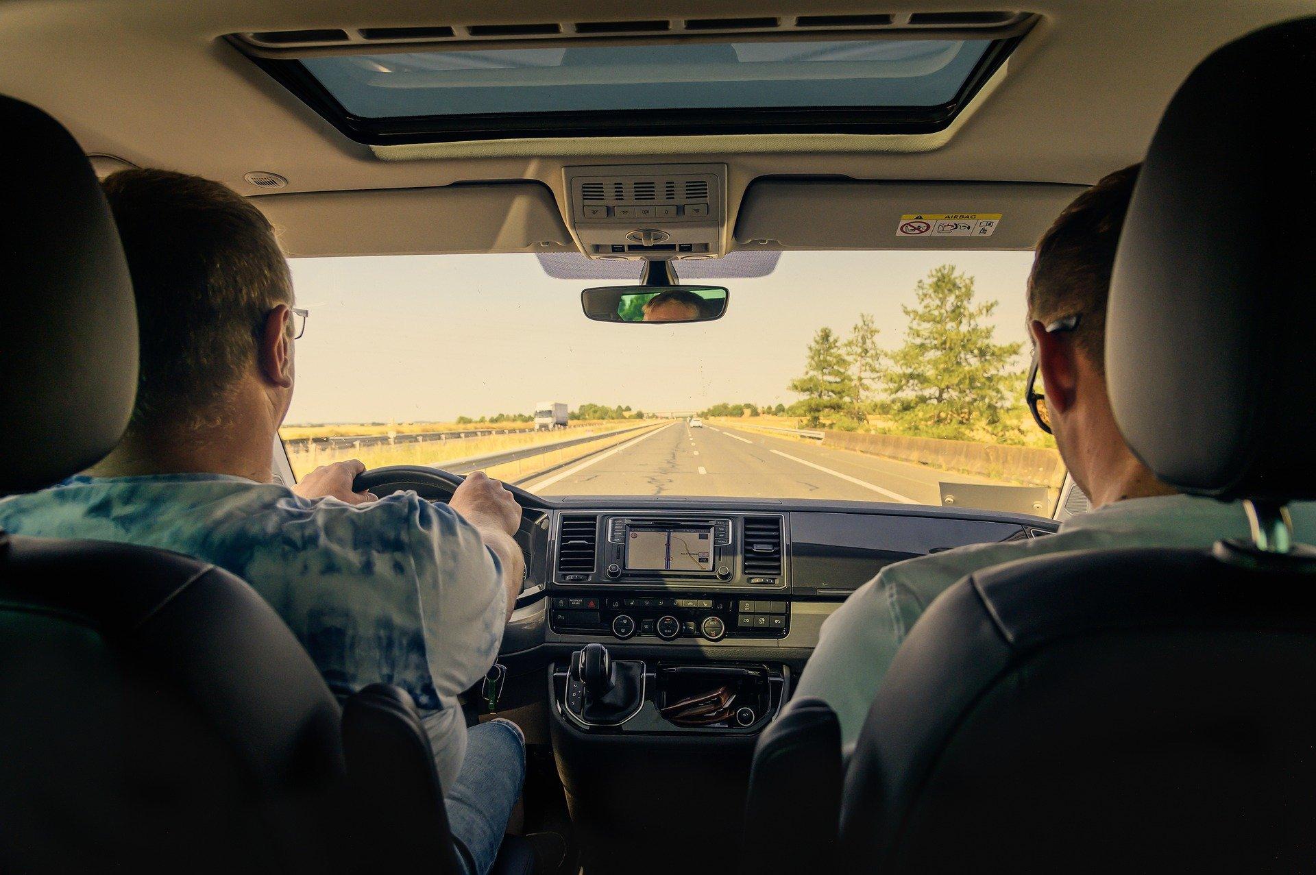 Nederlandse auto's rijden nieuw recordaantal kilometers in 2018