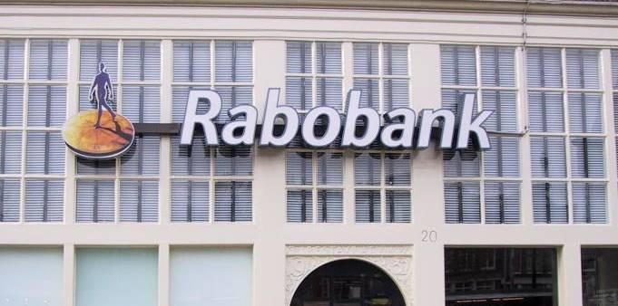 Ook Rabobank komt met negatieve rente voor vermogende spaarders
