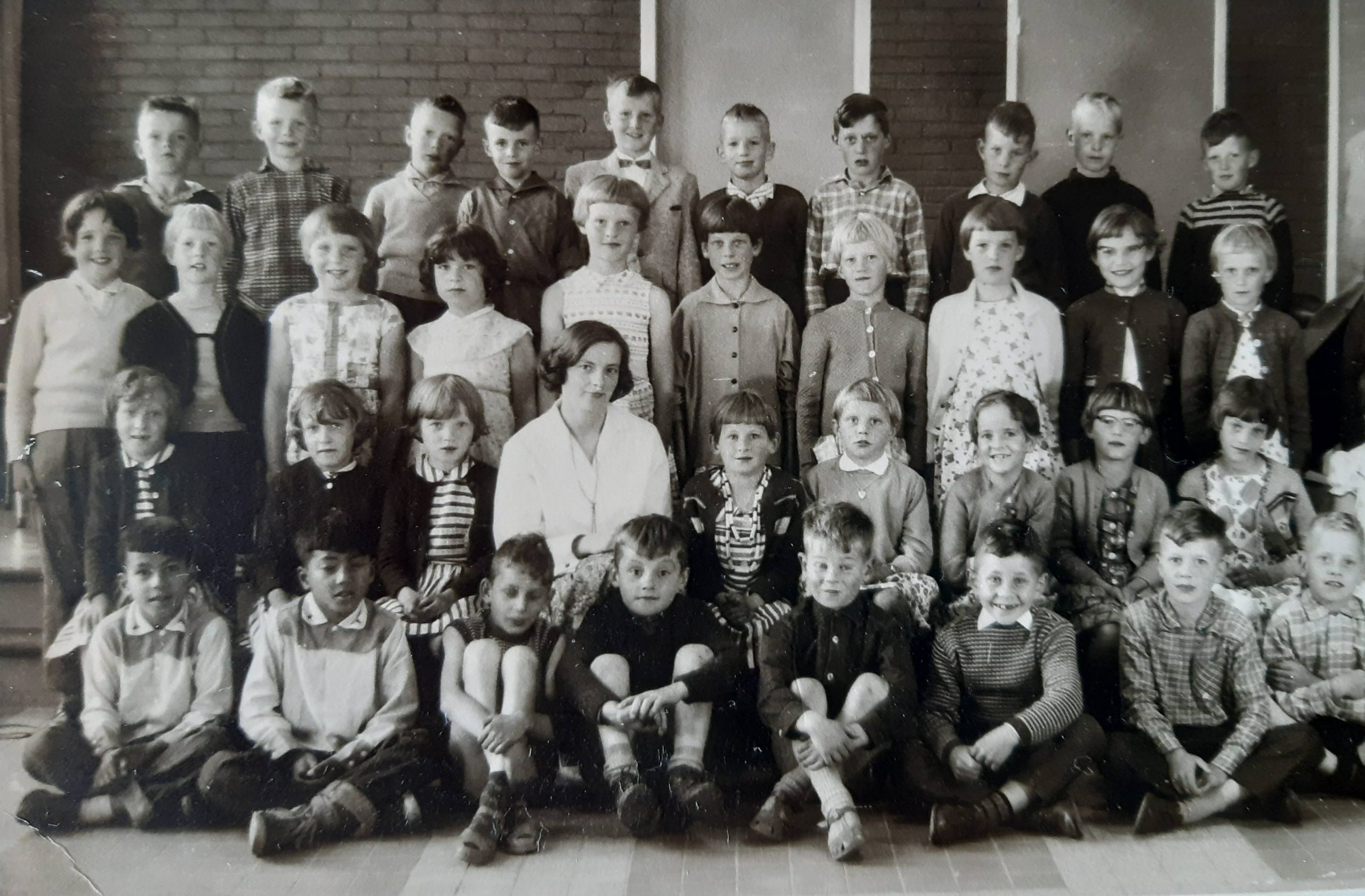 Rinnies blog – Een kwestie van geven en ontvangen