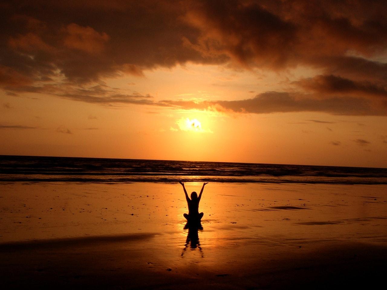 De wereld van Belinda   Yoga: Balsem voor de ziel