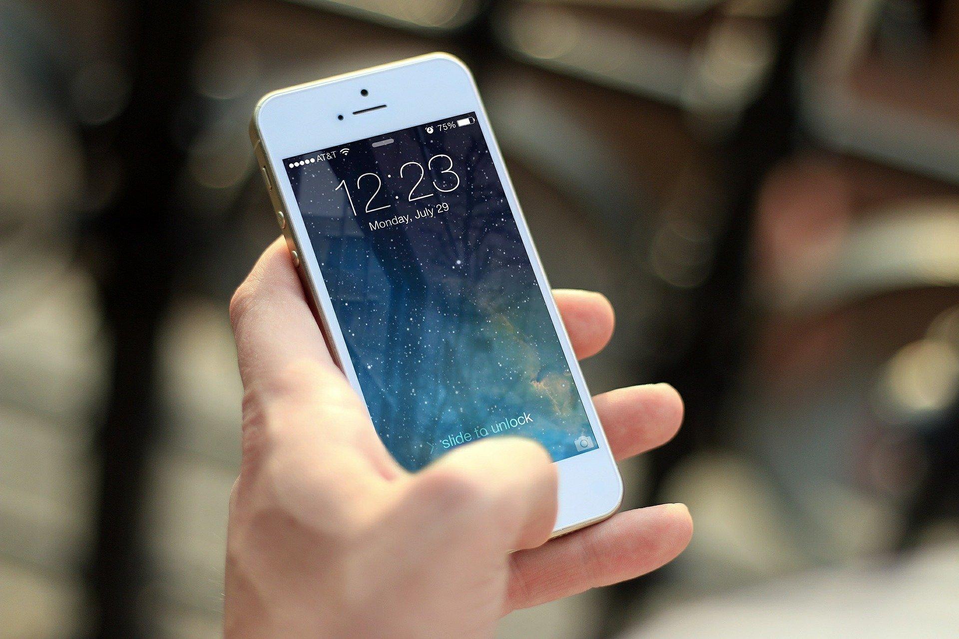 CoronaMelder nu ook beschikbaar voor oudere iPhones